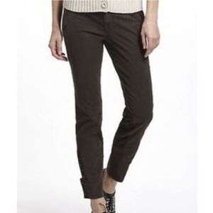 Anthro's Daughters of the Liberation jodhpurs pant